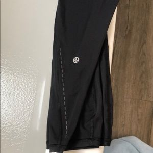 Lululemon surge light tight 23 in inseam